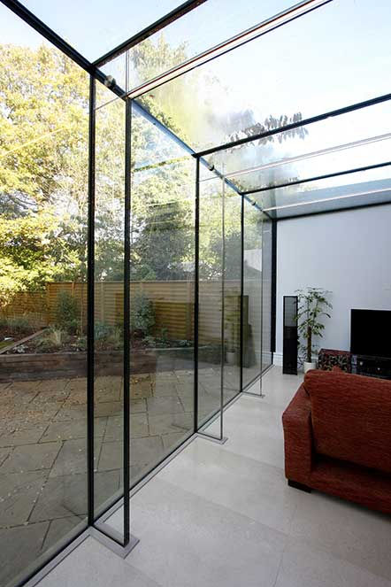 Beginners Guide To Glass Extensions Glass Box Iq Glass