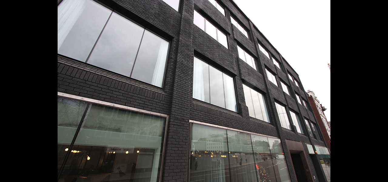 Structural Glazed Block Pictures To Pin On Pinterest