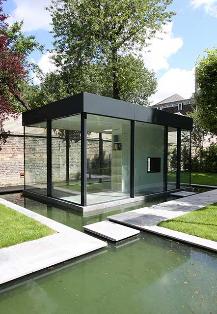 beginners guide to glass extensions glass box iq glass. Black Bedroom Furniture Sets. Home Design Ideas