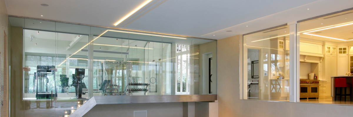 Fire Rated Glass Products Iq Glass