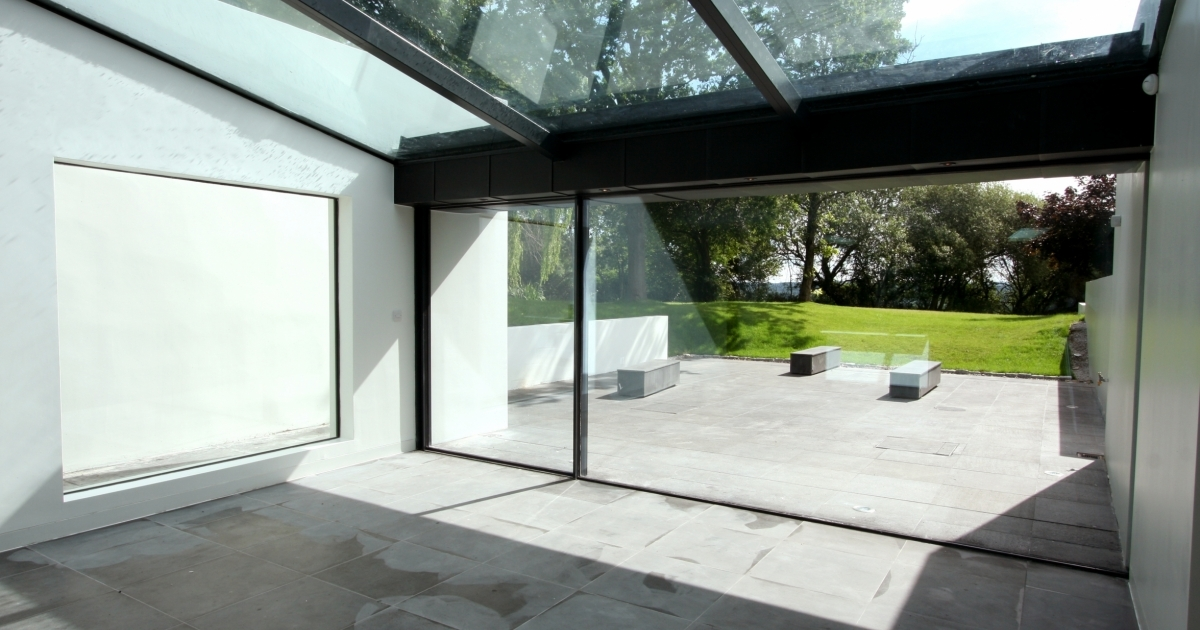 High Barn 4 Meter Sliding Glass Doors Projects Iq Glass
