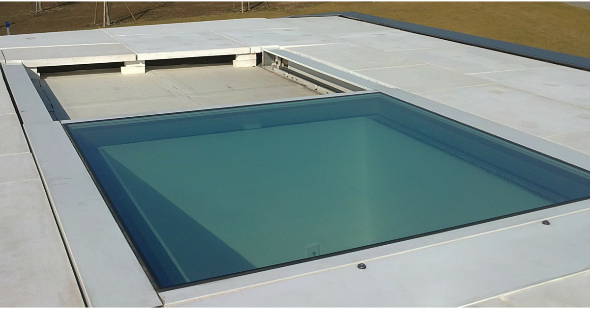 Slide And Seal Rooflights Products Iq Glass