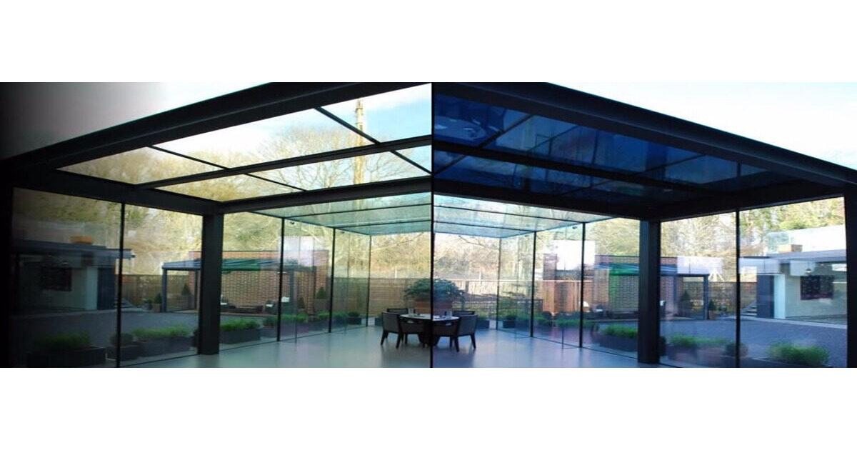 Electrochromic Glass Products Iq Glass