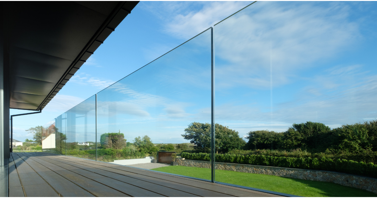 Frameless Glass Balustrades Structural Glass Products