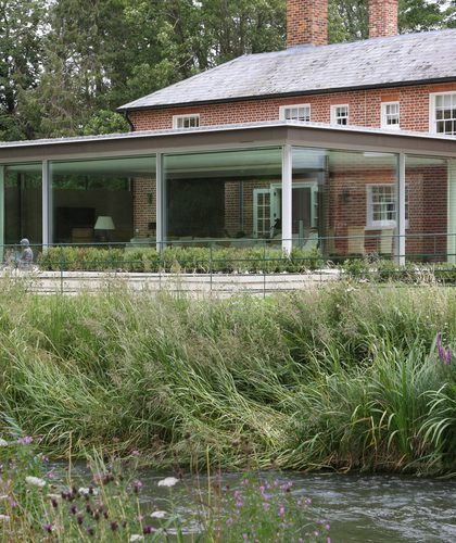 Architectural & Structural Glazing Specialists | IQ Glass