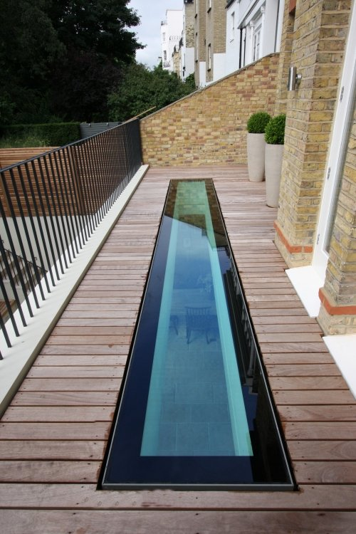 Structural Glass Panel Dimensions : Structural glass floors floor matttroy