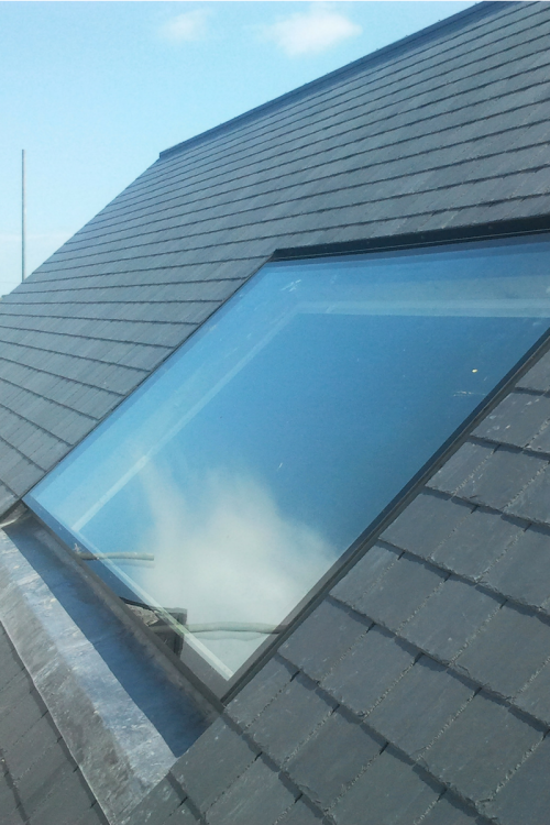 Conservation Rooflights Products Iq Glass