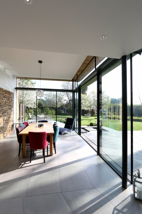 Frameless Clerestory Windows Products Iq Glass