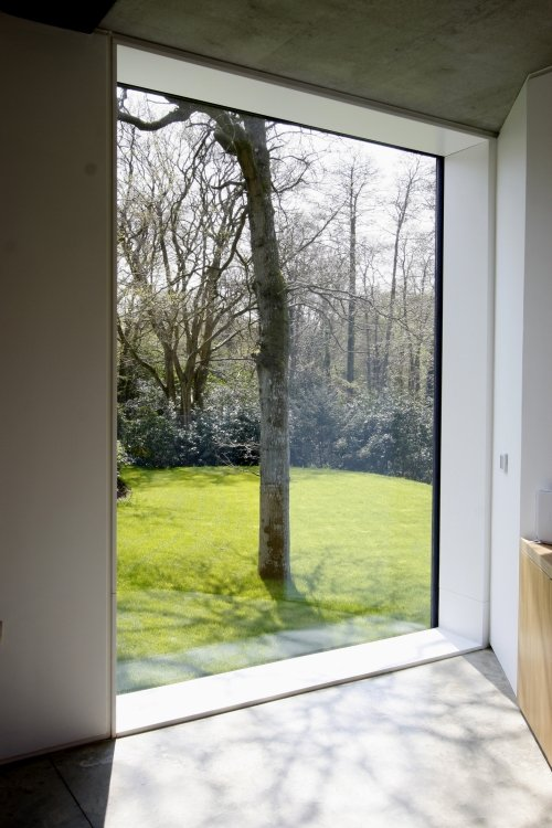 Frameless Windows Window Systems Products Iq Glass