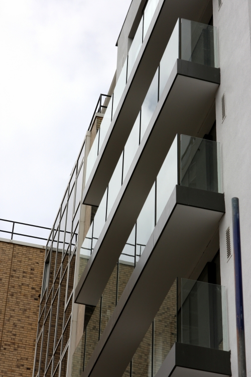 17 Best Details Handrails Structural Glass Images In 2016