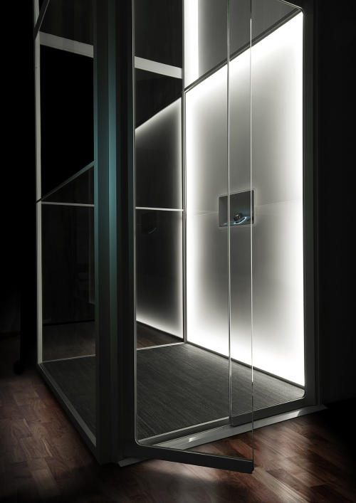 bespoke glass lifts products iq glass. Black Bedroom Furniture Sets. Home Design Ideas