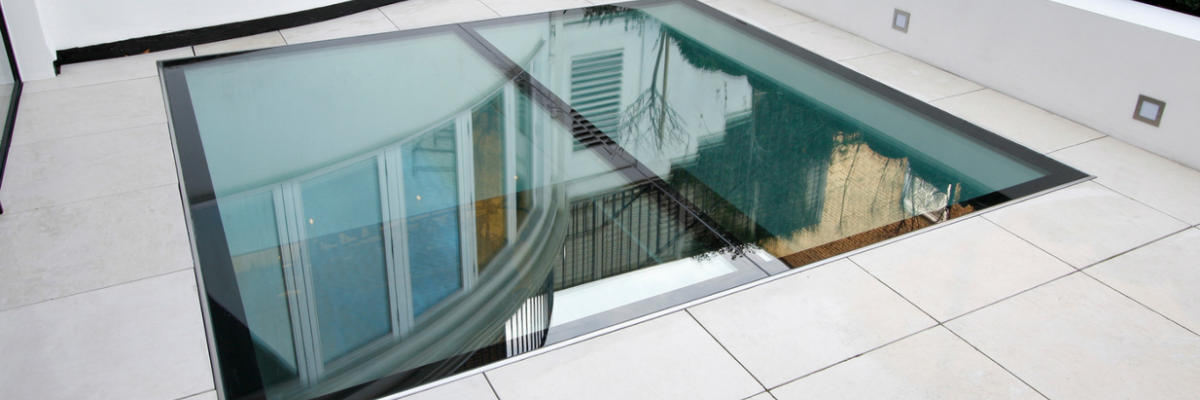 Structural Glass Floors Products Iq Glass