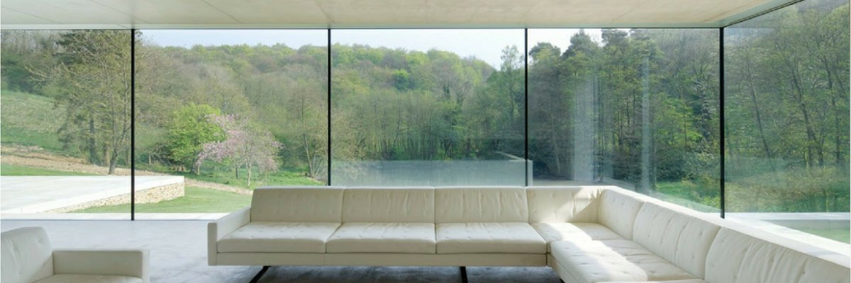 Glass Walls | Structural Glass | Products | IQ Glass