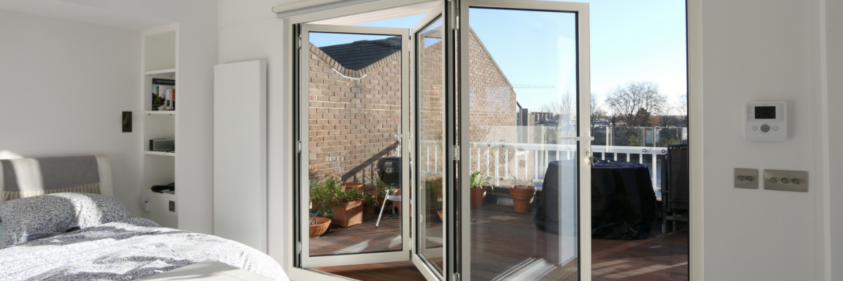 Aluminium Bifold Doors Products Iq Glass