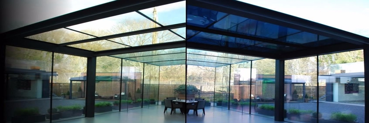 Electrochromic Glass Products Iq Glass