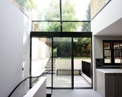 Residential Projects Iq Glass