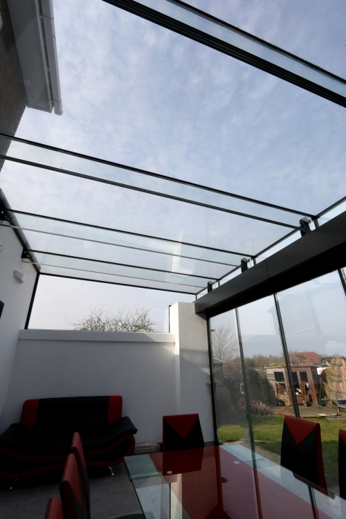 Glass Beams Products Iq Glass