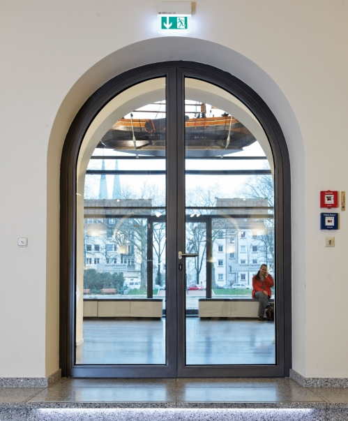 Steel framed fire rated doors products iq glass array planetlyrics Gallery