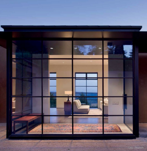 Mondrian Slim Windows Products Iq Gl
