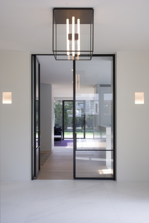 Metal Awnings For Front Doors