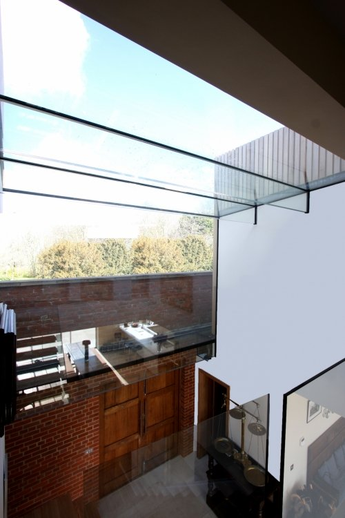 Structural Glass Roofs Products Iq Glass