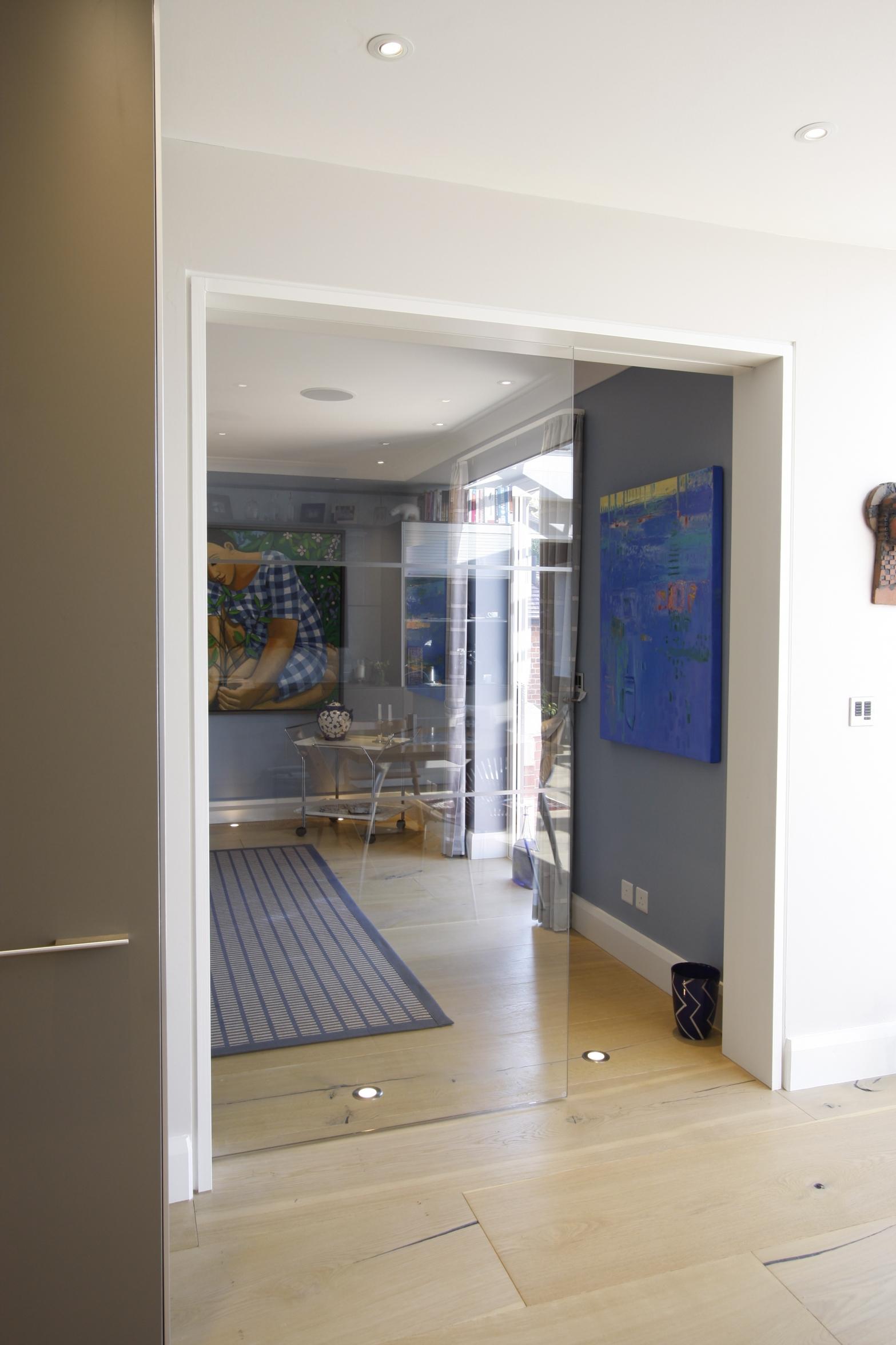 Mondrian Internal Steel Framed Doors Products Iq Glass
