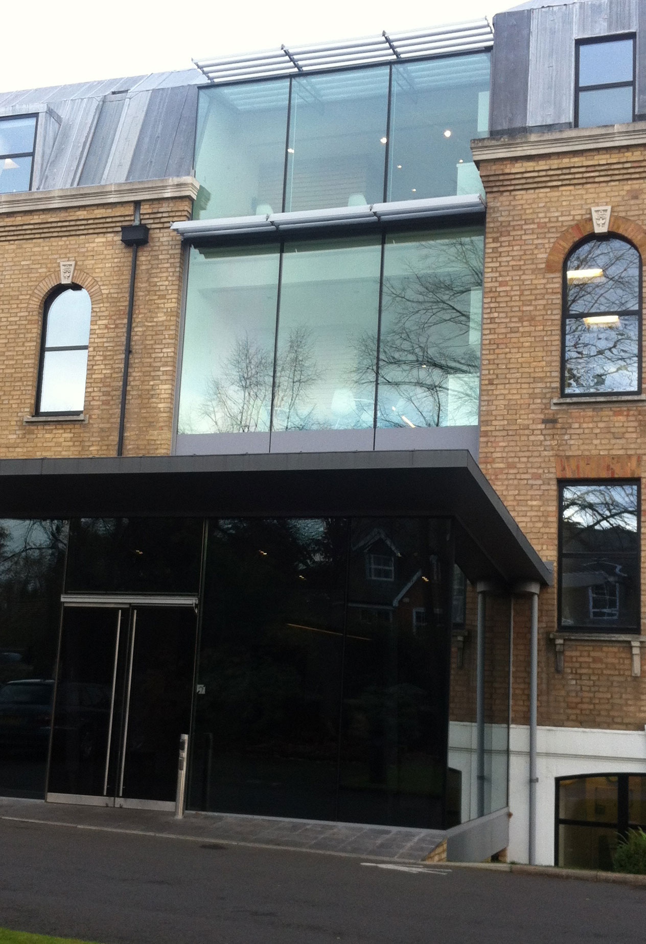 Iq Glass Mondrian Doors Mondrian Internal Steel Framed